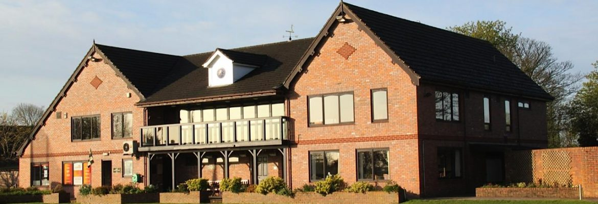 Mersey Valley Golf Club House